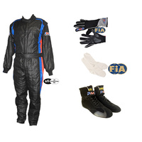2 layer Off road racing apparel pack CAMS & AASA