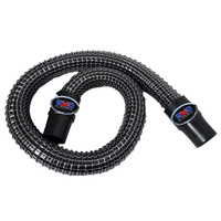 Fresh air system pumper hose 8ft
