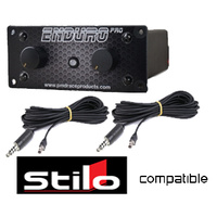 Enduro Pro intercom WRC Stilo system