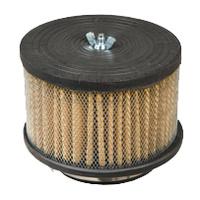 PMD Fresh air replacement filter