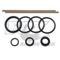 Fox Shock seal & rebuild kits