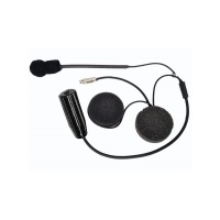 Stilo intercom noise cancelling helmet headset