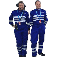 SFI3.2a/1 Approved Medical/Paramedics suit