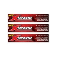 Xstack Laminated tearoffs