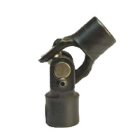 Steering Universal Joint 3/4 Smooth To 3/4 Smooth Steering Shaft
