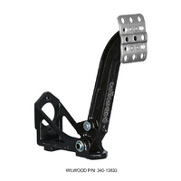 Wilwood Single floor mount pedal