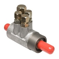 Sweet small control valve