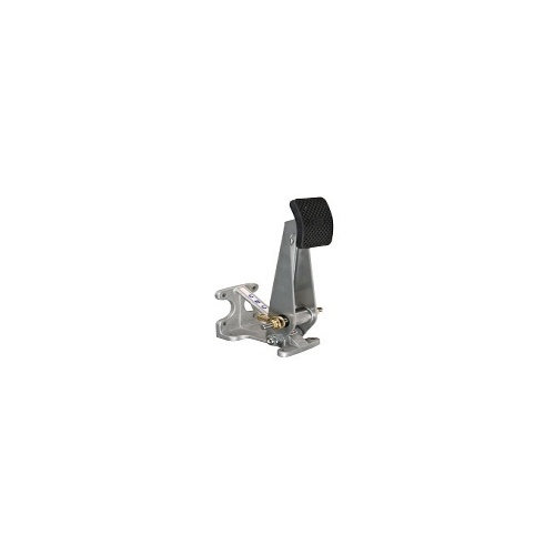 CNC204 Floor mount pedal only