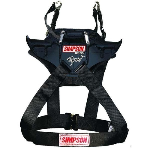 Simpson Hybrid Sports FIA approved